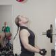 Звездные гости Guru centre - Аскольд Запашный на тренировке в фитнес-клубе Guru Gym